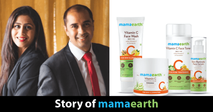 Case Study : How MamaEarth leveraged FarziEngineer's stable Technology Stack to grow to 700cr Revenue?