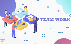 Team work – the key to success