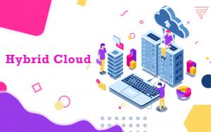 Hybrid Cloud – the perfect choice