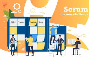 Scrum – the new challenge